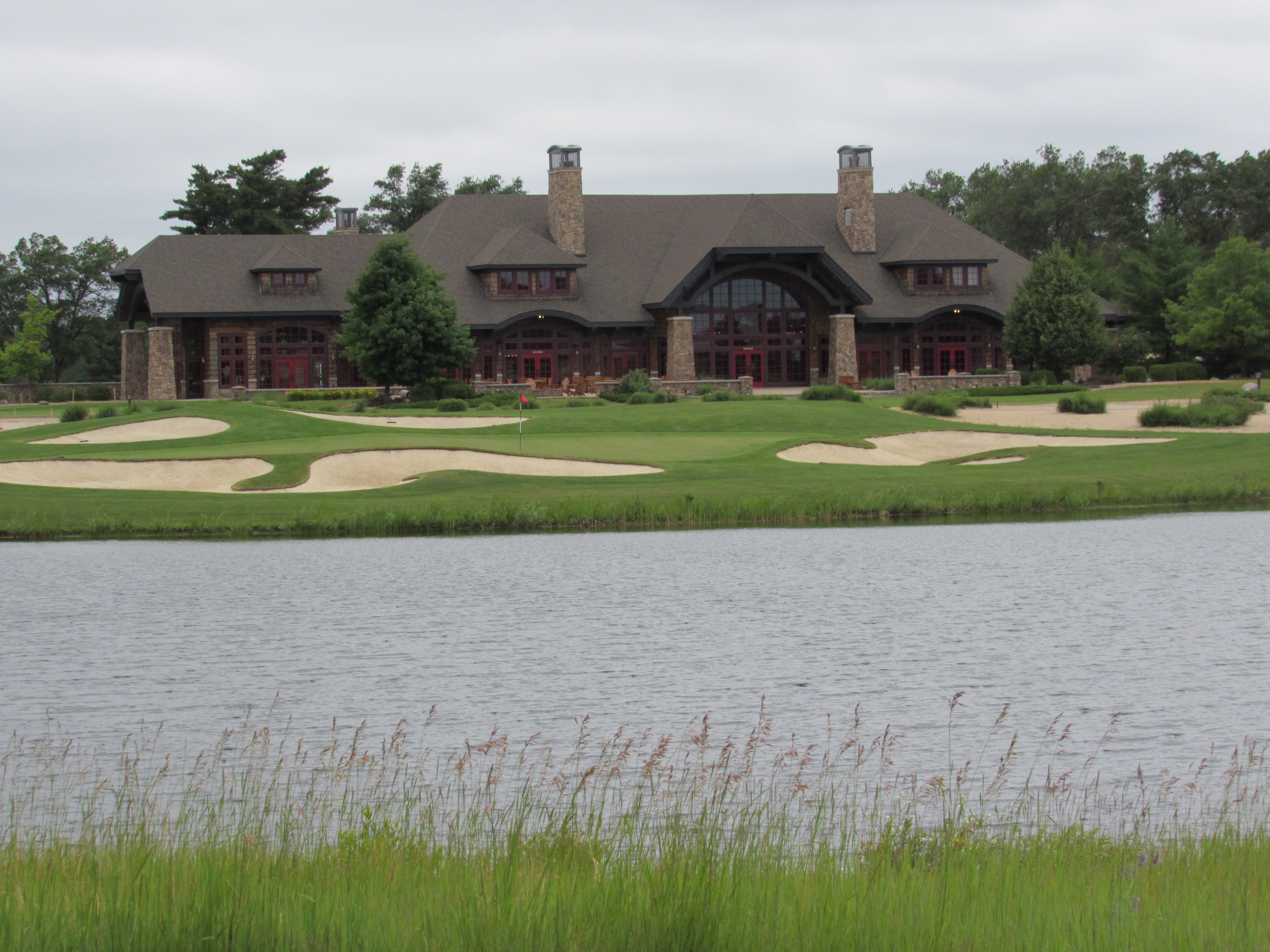 Forest Dunes, The Loop, and more! Destination golf in Roscommon, Michigan