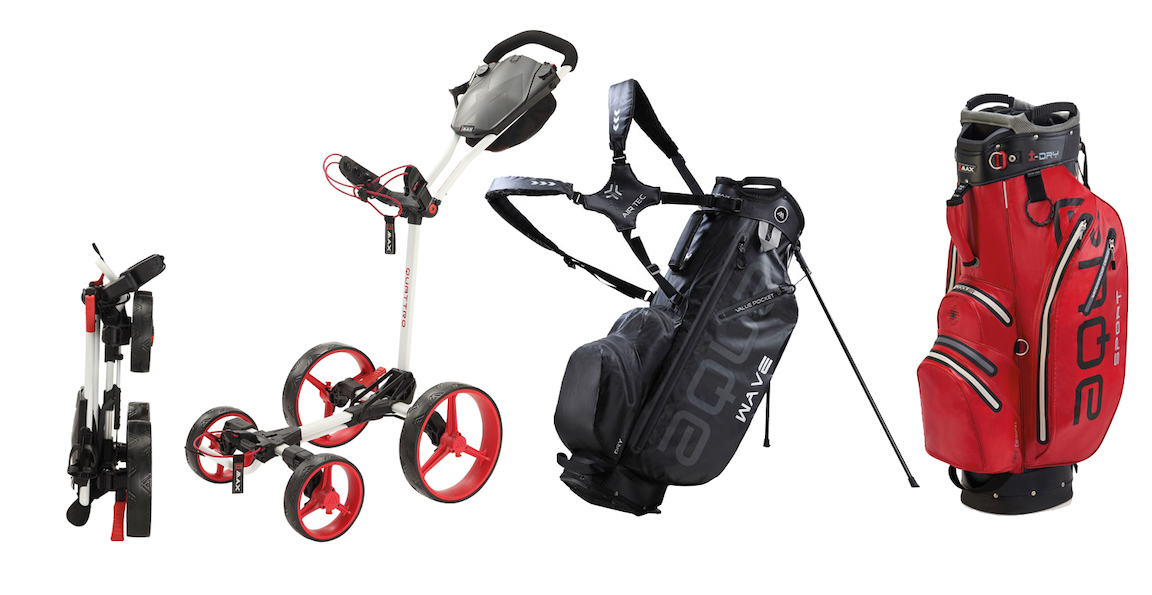 Turn Black Friday Green with These Holiday Golf Gifts