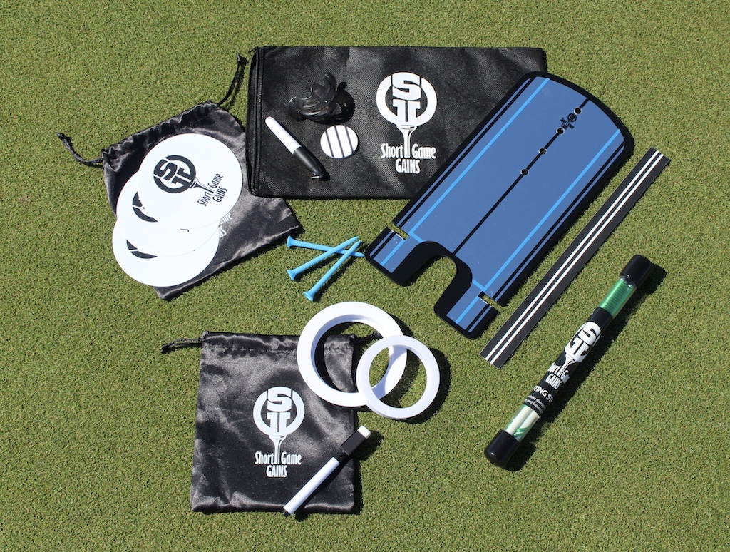 Stay home, but send great golf gifts: Holiday Gift Guide 2020